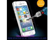 aikooki 0.26 mm for iphone 6 6s Tempered Glass 5S screen Film 9H protection glass Film for iphone5s 6S Tempered Glass protective 9SIAAWS6Z12179