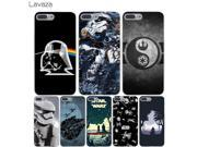 Lavaza High Quality Phone Cases Star Wars Hard Transparent Cover Case for iPhone X 10 8 7 6 6S Plus 5 5S SE 5C 4 4S Hot Sale 9SIAAWS6YW9673