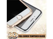 3D titanium alloy Tempered glass For iphone 6 6S 7 8 Plus 5 5S SE Full cover screen protector For iPhone 7 6 8 Tempered glass 9SIAAWS6Z11253