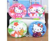 2018  Coin Purse Character Lady's Purses Plush Hello Kitty Kids Wallet Girl Storage Bag Case Handbag Women Mini Wallets (9SIAAWS6ZN6221 20180309wallet505 GENERIC) photo
