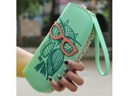 Women Wallets Owl Valise Dollar Price Pochette Teenage Unique Purses for Teen Girls Children's Cute CarterasMujer Coin Purse (9SIAAWS6ZN4778 20180309wallet2755 GENERIC) photo