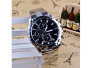 Quartz Watch Luxury Fashion Faux Leather Mens Blue Ray Glass Hour Clock Quartz Analog Watches Top Brand relogio masculino 9SIAAWS7182215
