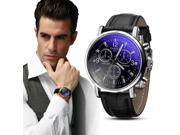 Splendid Luxury Fashion Watches Men Male Relogio Masculino Crocodile Faux Leather Band Mens Analog Watch Watches men hours clock 9SIAAWS7186227