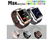 Smart Watch Clock DZ09 For Men Women Bluetooth SIM Card Smartwatch For Camera Android Phone Wearable Device pk a1 gt08