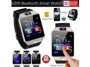 Original Box DZ09 Smart Watch With Camera Smartwatch Bluetooth SIM Card WristWatch for Apple IOS and Android Phone