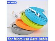 Universal Magnet Slim port Micro USB Data Charging Cable For HTC Samsung Galaxy S3 S4 mini Nokia xiaomi Micro USB Cable