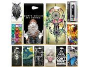 Perfect Design Case For Sony Xperia M2 S50h Dual D2302 D2305 D2303 D2306 Phone Cases For Sony M2 Back Cover