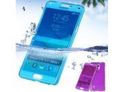 Super Deal Ultra Thin Crystal Clear Soft TPU Gel Phone Case For Samsung Galaxy Note 4 N9100 IV Full Protective Flip Cover Bag 9SIAAWS5C58758