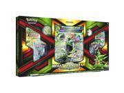 Pokemon Mega Tyranitar-Ex Premium Collection Box 9SIA3G65U63661