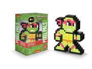 PDP Pixel Pals - Teenage Mutant Ninja Turtles - 8-Bit Raphael 9SIV01U71X3893