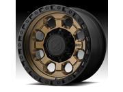 ATX AX201 AX201 Bronze 16x8 8x165.1 0mm (AX20168080600)