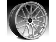 Advanti Racing CL Catalan HyperSilver 19x9.5 5x112 32mm (CN9N51232S)