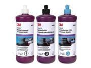 3M Perfect-It Buffing & Polishing Compound 06064 06068 06085