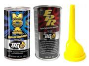 BG MOA and EPR 11oz Cans 1EA with Funnel