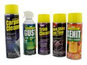 Stoner 99003 Car Care Complete Car Care and Detailing Kit
