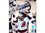 AJ Sports World DANK135021 KEN DANEYKO New Jersey Devils SIGNED 8x10 Photo Stanley Cup Photo 9SIA00Y0R85221