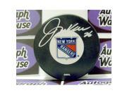 Autograph Warehouse 31881 Joey Kocur Autographed Hockey Puck New York Rangers 1994 Stanley Cup Champion Enforcer 9SIA00Y6EV5699