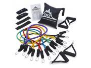 Image of Black Mountain Products BMP 7M Ultimate Resistance 7 Band Set