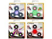 Xtreme Cables XFC8-1002-PPP Fidget Spinner Display - 4 Print Assortment, 24 Piece