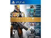 Activision Blizzard 87968 Destiny The Collection - PlayStation 4 Standard Edition 9SIV06W6893870
