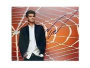 Autograph Warehouse 270993 8 x 10 in. Andrew Garfield Autographed No.NG1 Photo - Spiderman 9SIV06W69U1990