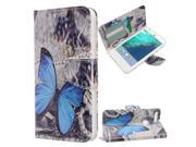 Zizo DWTPH-GOOGPL-VBBF Vibrant Butterflies Design Wallet Flap Pouch with TPU inside Cover - Vibrant Butterflies 9SIV06W67M5834
