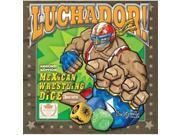 ACD Distribution GSBSGLUCH02 Luchador Mexican Wrestling Dice, 2 Edition 9SIV06W6886277