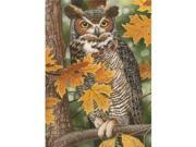 Willow Creek Press WC39606 Autumn Owl Puzzle 9SIA00Y5WX3551