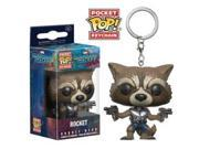 Funko 13217 Guardians of the Galaxy 2 Marvel Rocket Pocket Pop Keychain 9SIV06W6GB1531