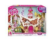 Hasbro HSBB3597C My Little Pony Friendship is Magic Collectable Story, Pack of 4 9SIV06W6887309