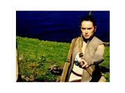 Real Deal Memorabilia DRidley11x14-1 11 x 14 in. Daisy Ridley Signed - Autographed Star Wars - The Force Awakens Episode 7 REY Photo 9SIV06W6A34601