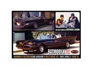 POLAR LIGHTS POL920 1966 Batmobile with Batman & Robin Figures 9SIV06W6CH9877