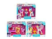 Hasbro HSBB9160 My Little Pony Friendship is Magic Fun Packs, Pack of 4 9SIA00Y5WW5757