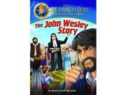 AVM DVV015965D The Torchlighters - The John Wesley Story 9SIV06W6AG0893