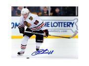 Autograph Warehouse 270861 Patrick Kane Autographed 8 x 10 in. Photo - Chicago Blackhawks Image - No. SC3 9SIA00Y5XU7037