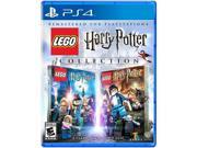 Warner Brothers 1000629598 LEGO Harry Potter Collection PlayStation 4