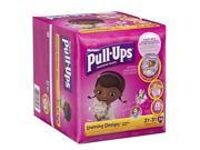 Huggies 6945141 3T - 4T Pull-Ups Learning Designs Training Pants Boy Jumbo Pack