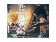 Autograph Warehouse 271008 8 x 10 in. Alfred Molina Signed Photo - Doc Oc Spiderman No. NG1 9SIV06W6E37276