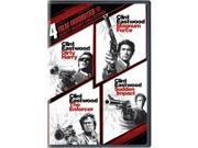 WAR D099262D Dirty Harry Collection - 4 Film Favorites 9SIV06W6J57566