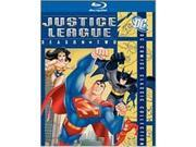 WAR BR155931 Justice League Of America Season 2 9SIV06W6J58064
