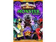 LGE D32764D Power Rangers - Monster Bash 9SIV06W6J40633