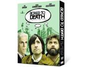 HBO D120802D Bored to Death - The Complete First Season 9SIV06W6J43255