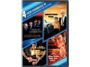 WAR D042279D Clint Eastwood Comedy - 4 Film Favorites 9SIV06W6J57445