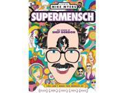 ANB DWC62142D Supermensch - The Legend of Shep Gordon 9SIV06W6J42458