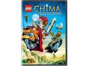 WAR D442877D Lego - Legends Of Chima Season One Part One 9SIV06W6J50431