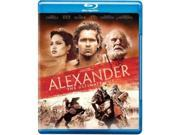 WAR BR491223 Alexander - The Ultimate Cut - Bd & Blu-Ray 9SIV06W6J72772