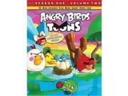COL BR44089 Angry Birds Toons - The First Season - Vol Two 9SIV06W6J56935
