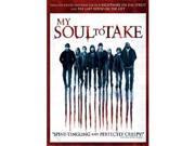MCA D61106325D My Soul to Take 9SIV06W6J58217