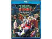 VIZ BR355419 Tiger & Bunny The Movie - The Beginning 9SIV06W6J28275