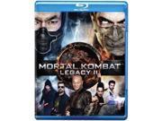 WAR BR489815 Mortal Kombat - Legacy Ii 9SIV06W6J41074